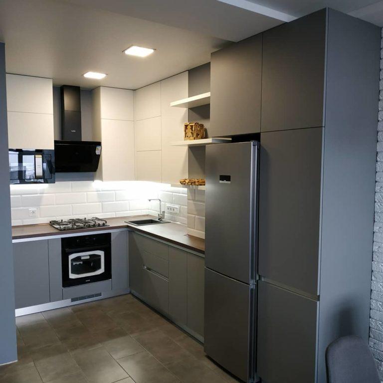 Кухня Картье