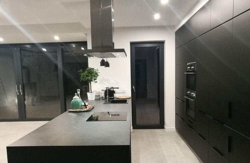 Кухня Циано