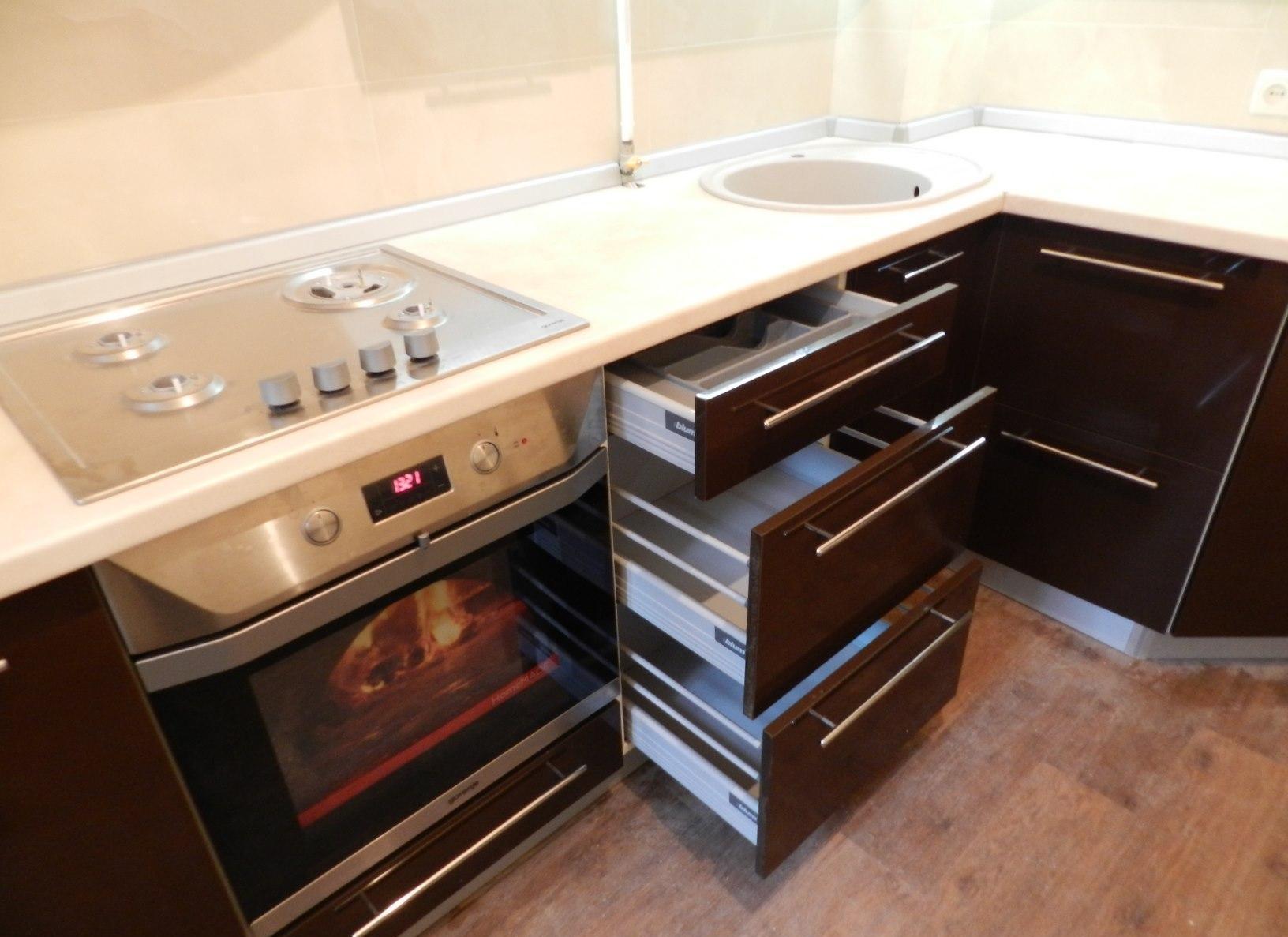 Кухня Касабланка