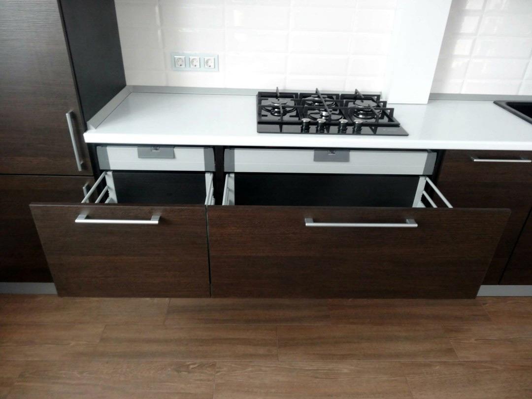 Кухня Амстердам