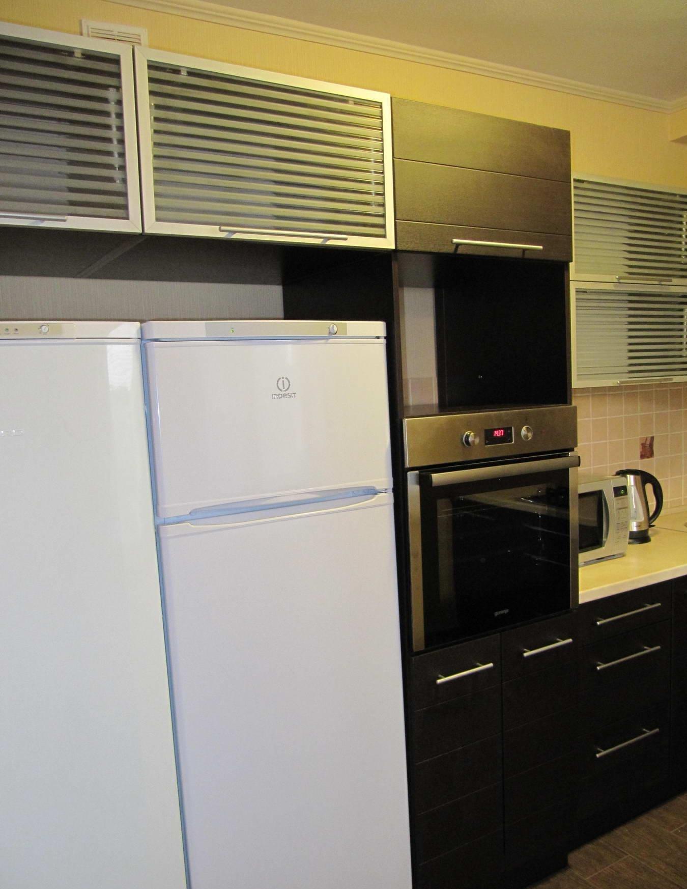 Кухня Августина