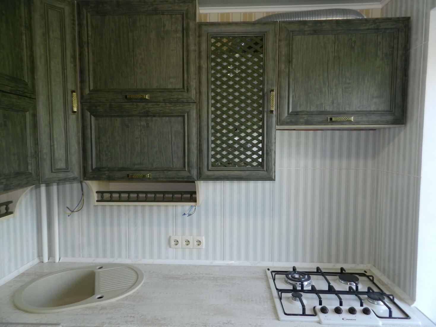Кухня Новелла