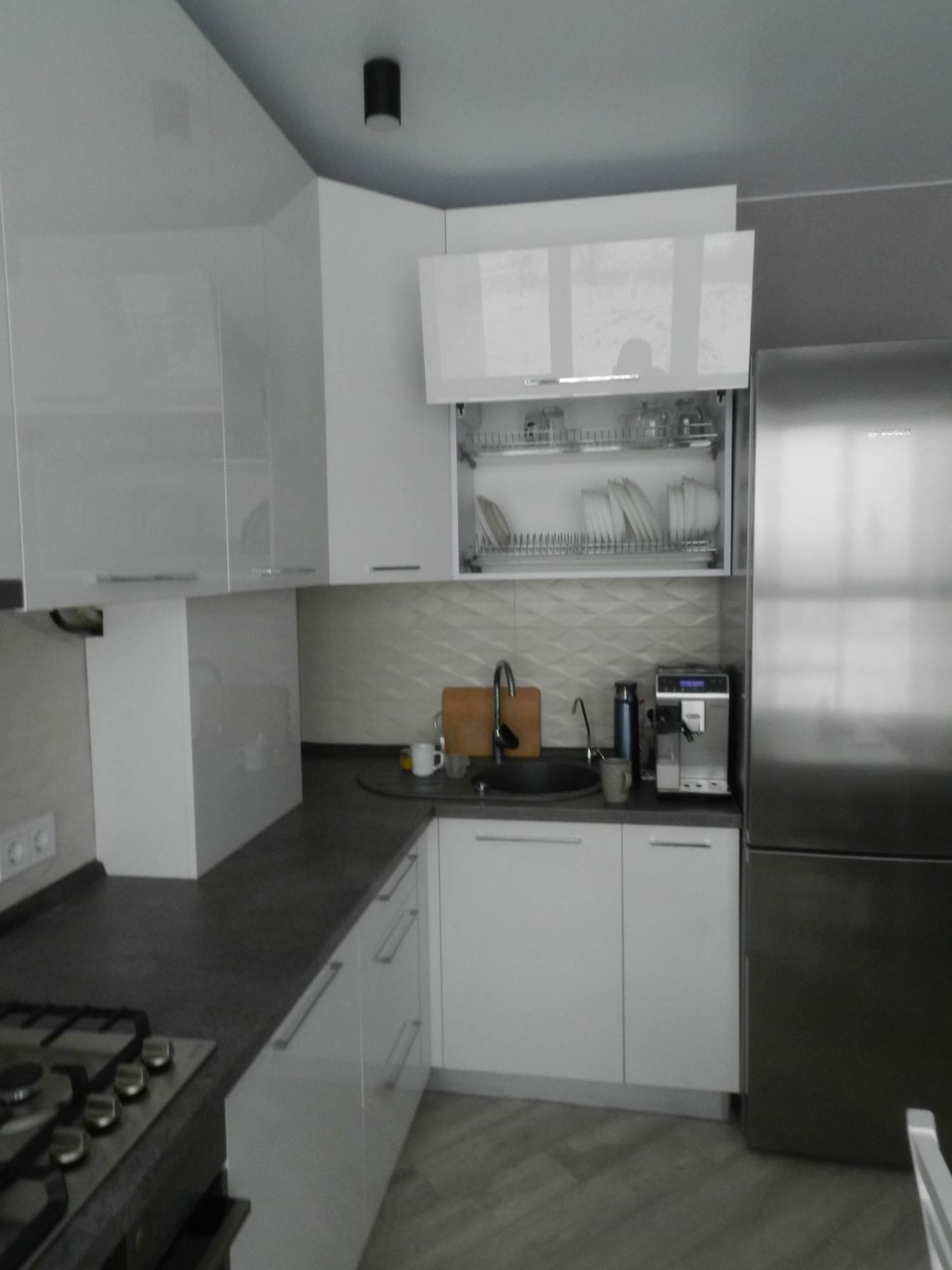 Кухня Соммер