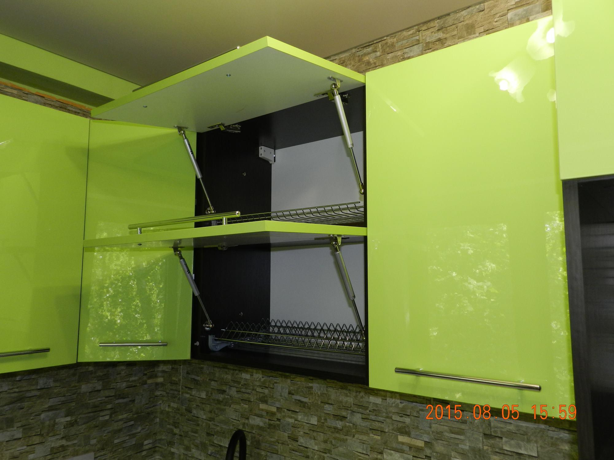 Кухня Леруа