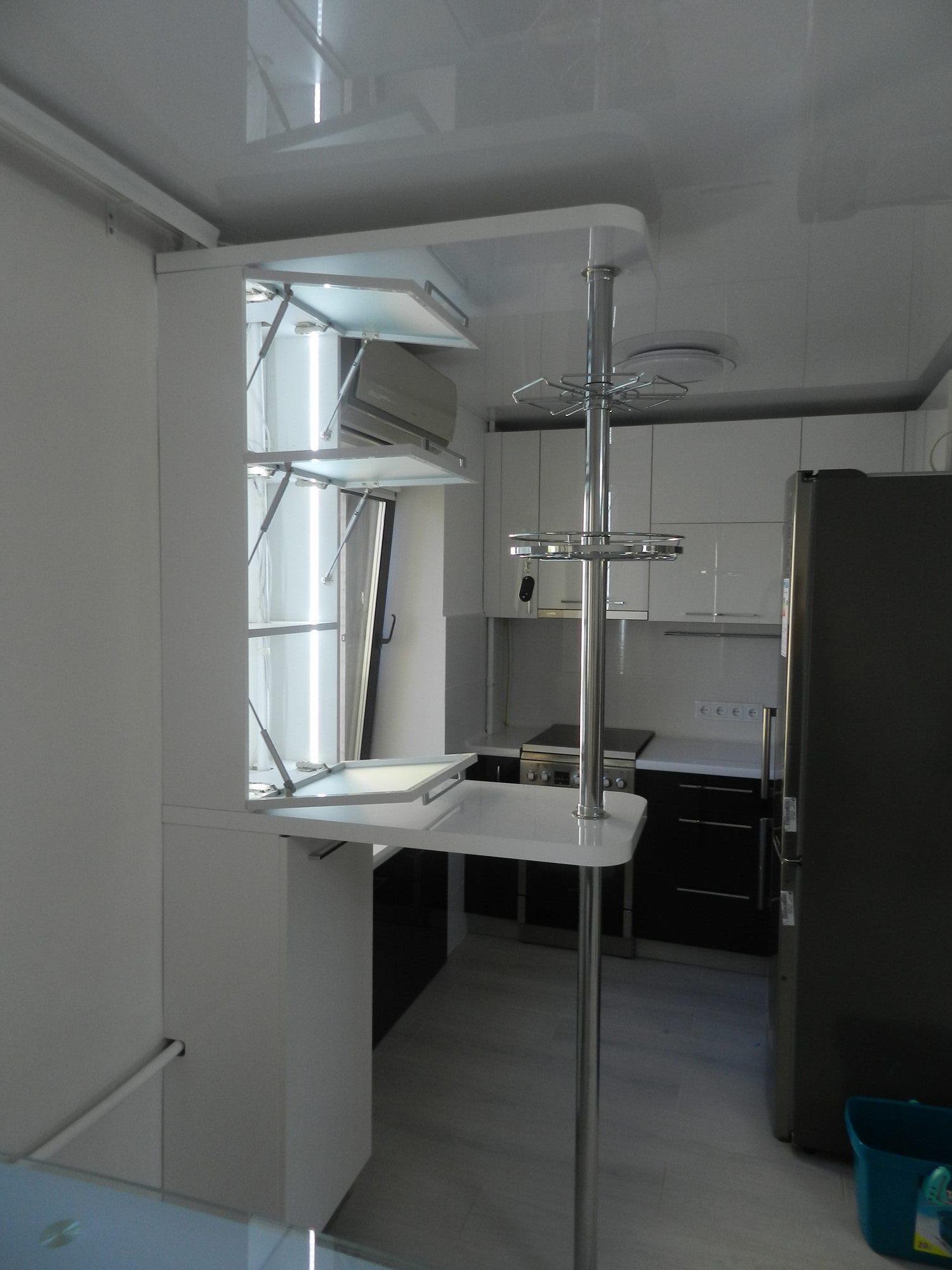 Кухня Бридж