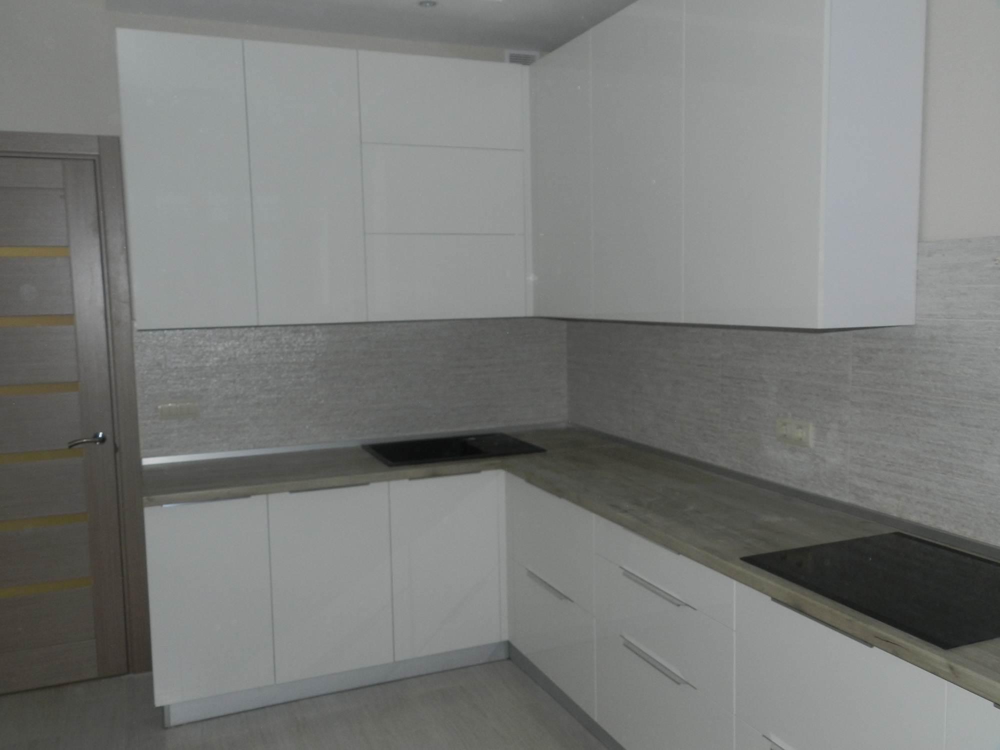 Кухня Марика