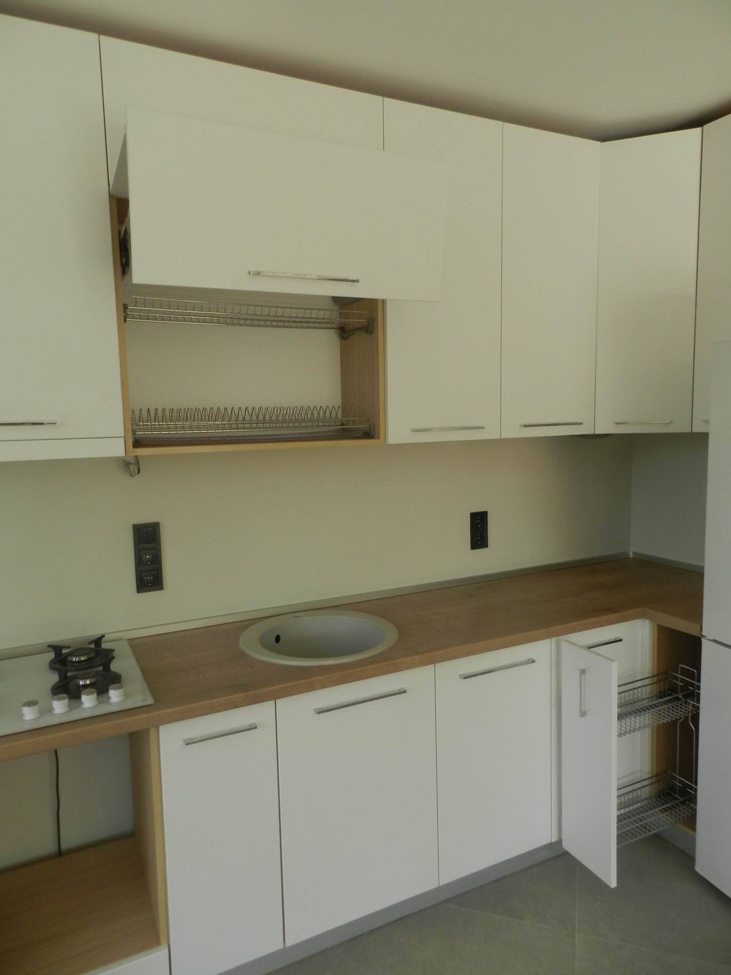 Кухня Ульяна