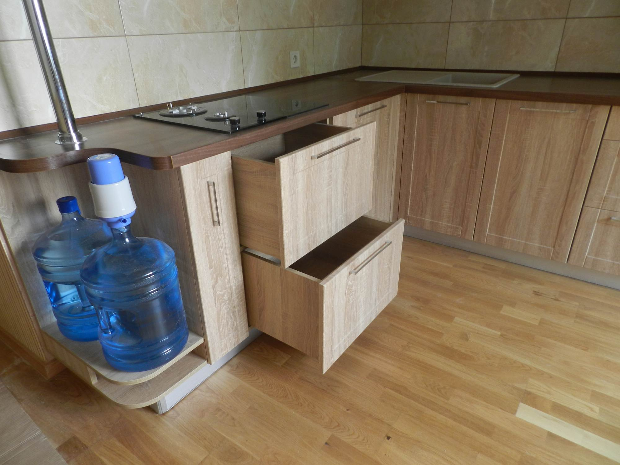 Кухня Вета