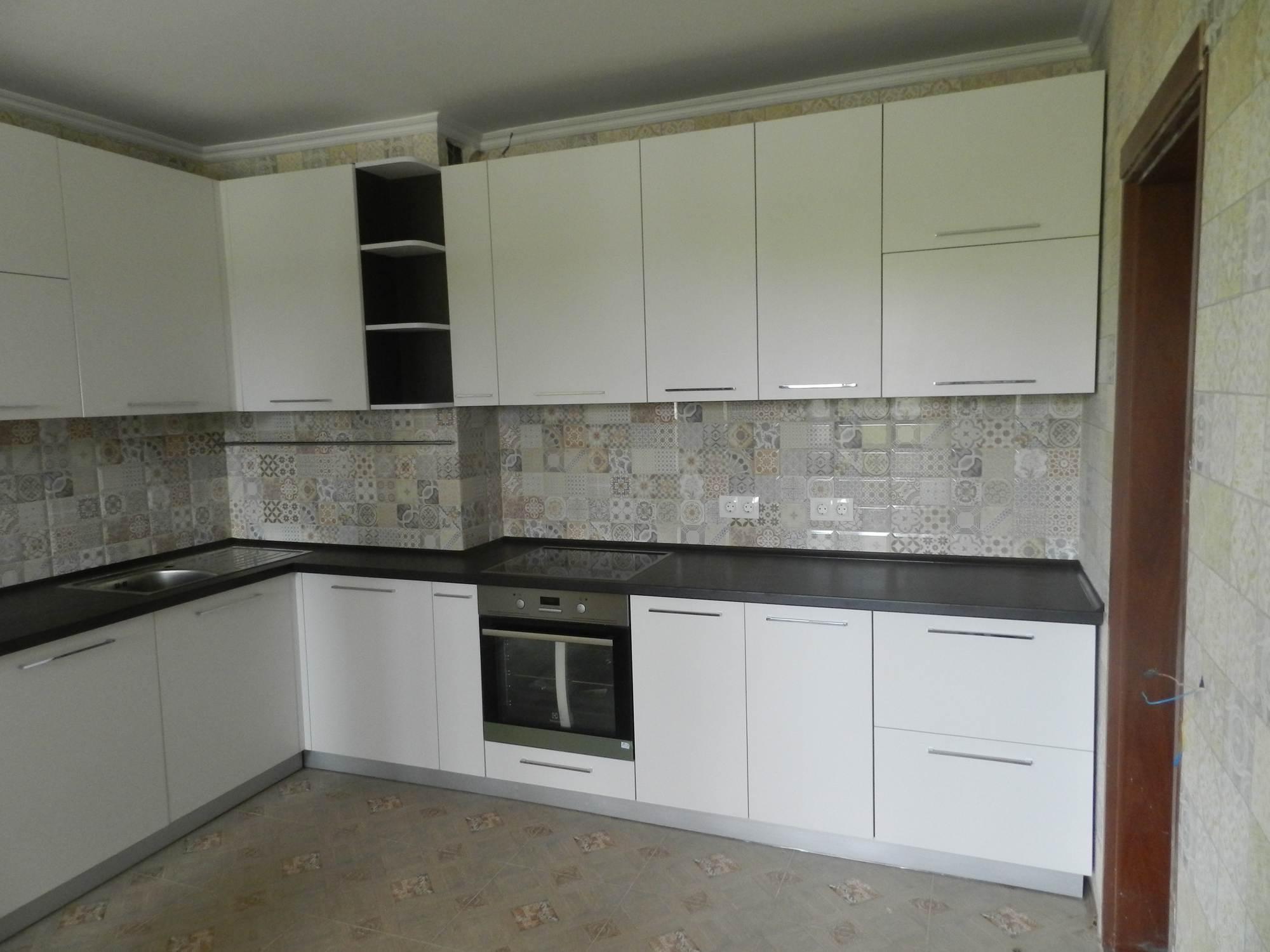 Кухня Береслава