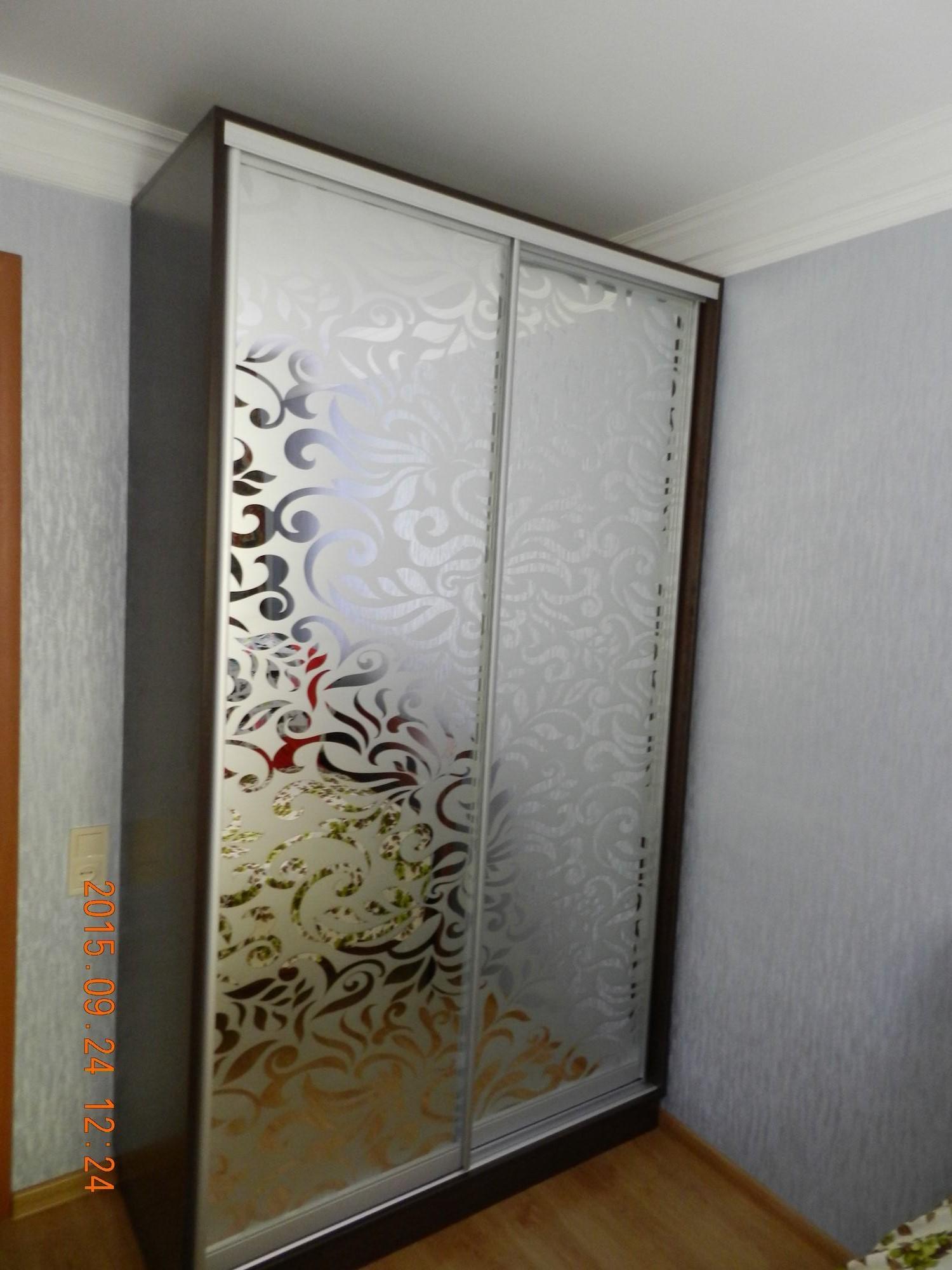 Шкаф-купе Нунду