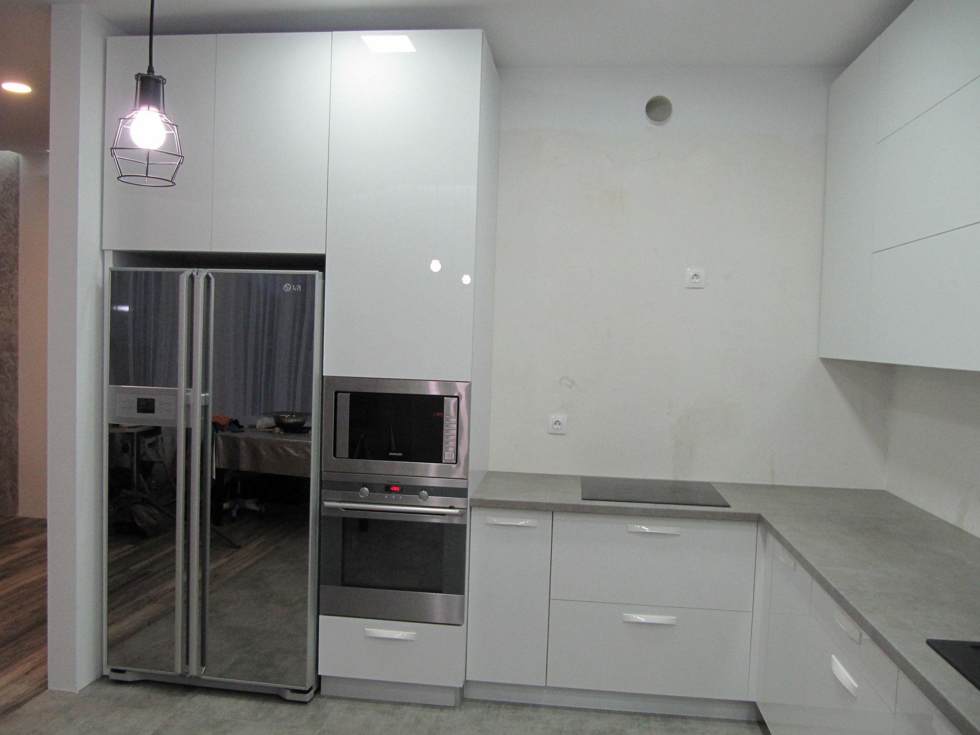 Кухня Кантата
