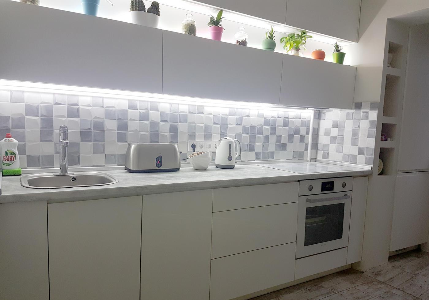Кухня Небола