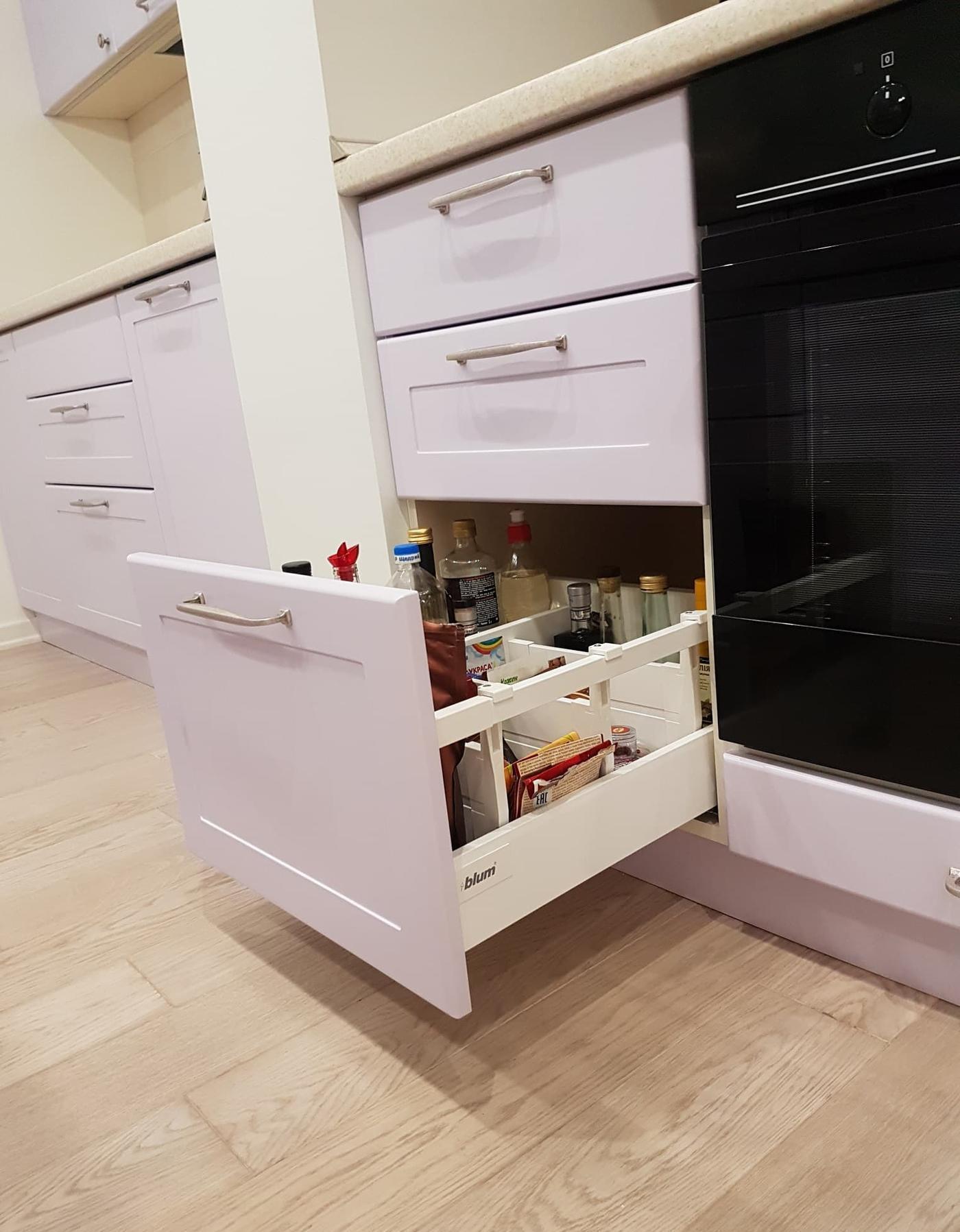 Кухня Богема