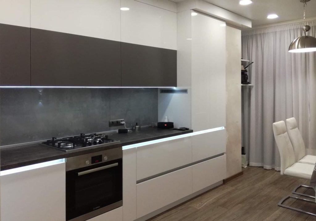 Кухня Шефердия