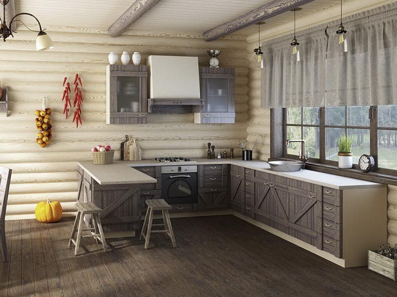 Кухня Виллэдж