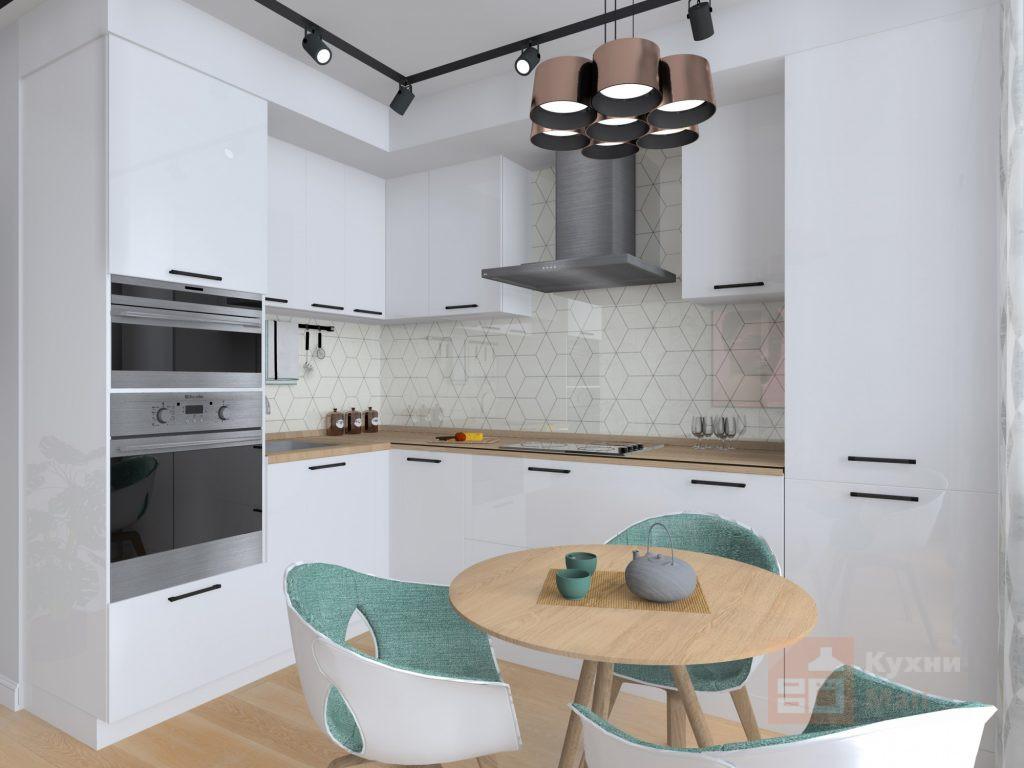 Кухня Масан