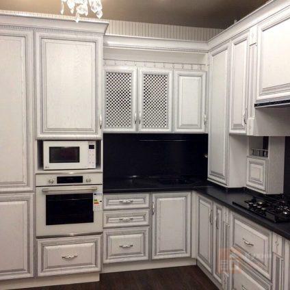 Кухня Мусказине