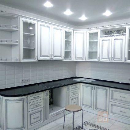 Кухня Кремпита