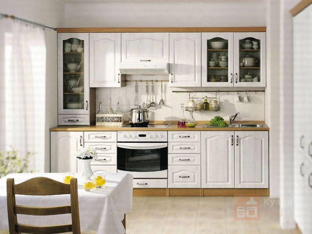 Кухня Комай
