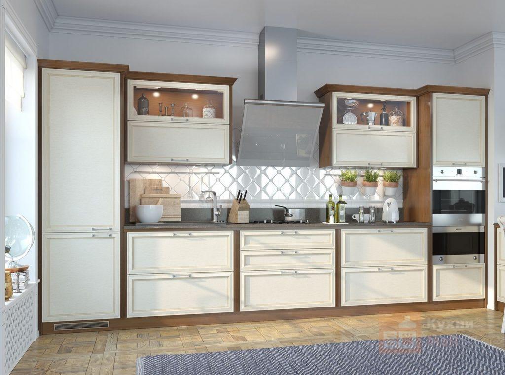 Кухня Штрейзель