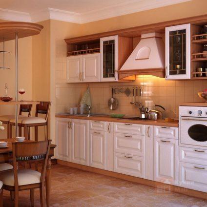 Кухня Ватрушка