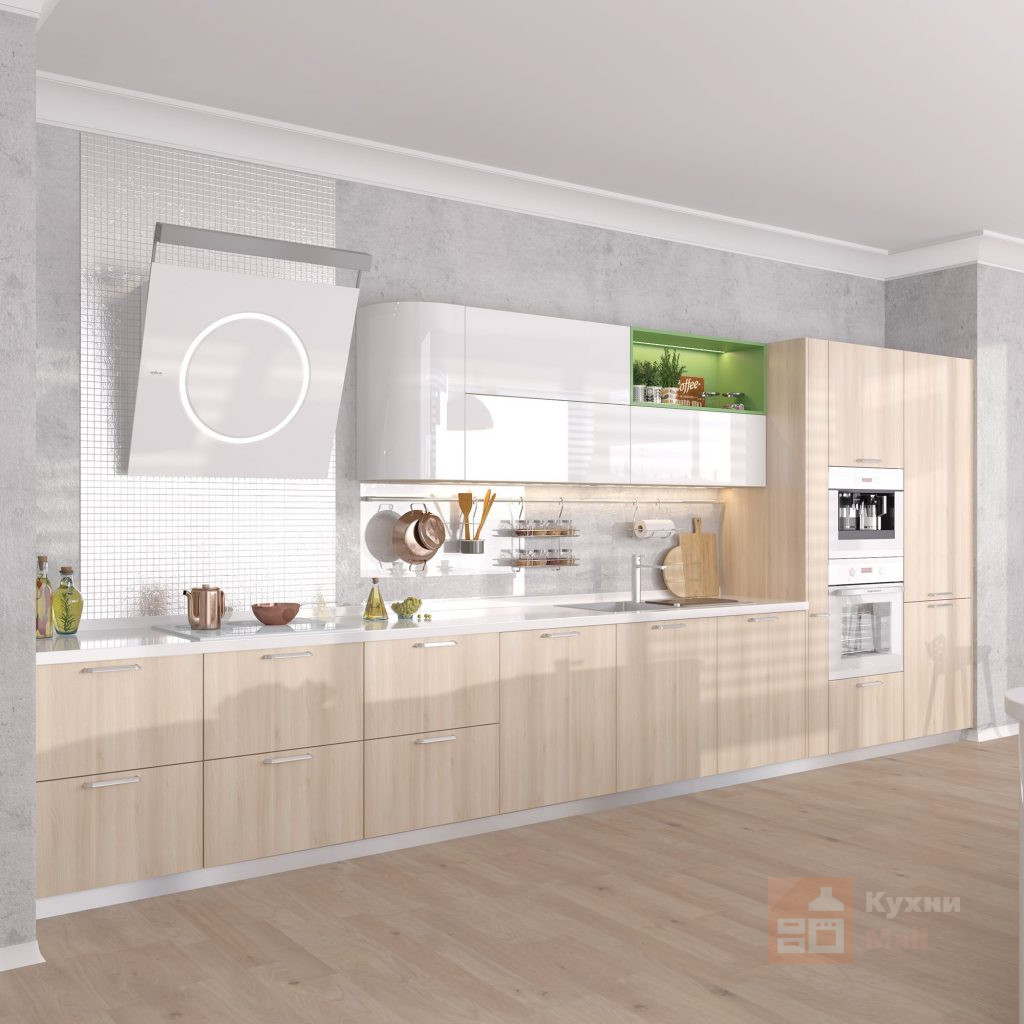 Кухня Кронут
