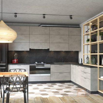 Кухня Кориандр
