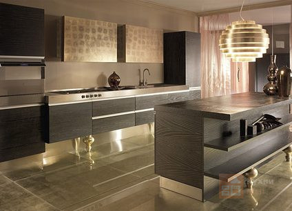 Кухня Кольцо Соломона