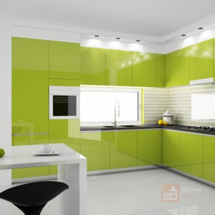 Кухня Краски лета