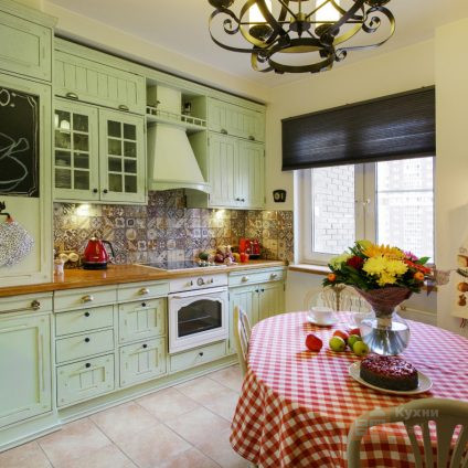 Кухня Пряный шалфей