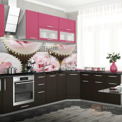 Кухня Цветок пиона