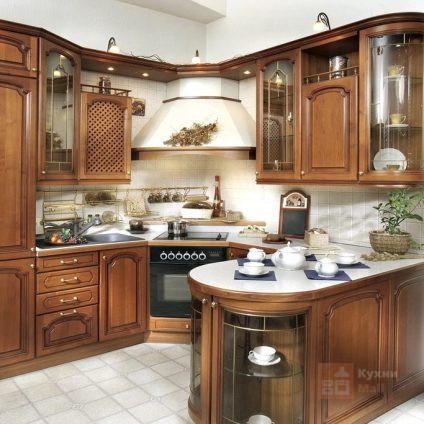 Кухня Лингуине