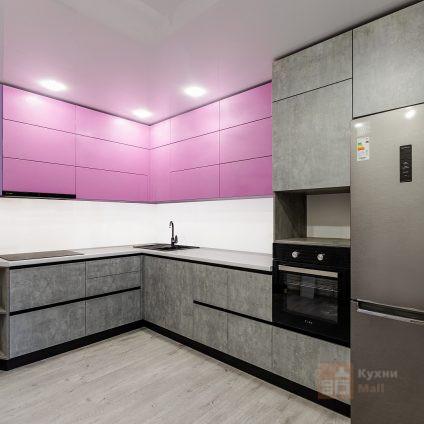 Кухня Моринда